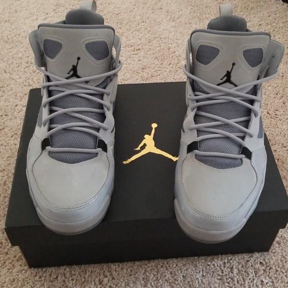 14d9102571c71d Jordan Other - Used Men s Nike Air Jordan Fltclb   91 Size 9